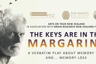 Image for event: The Keys are in the Margarine {Arrowtown}