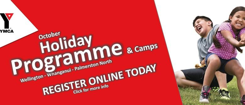 YMCA Whanganui Holiday Programmes
