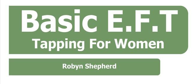 Basic EFT Tapping for Women