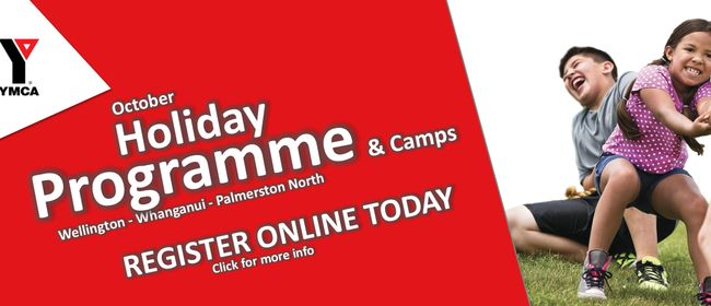 YMCA Palmerston North Holiday Programmes