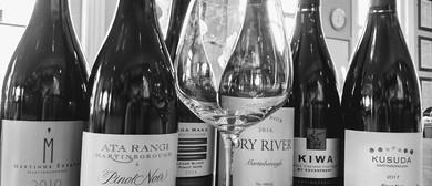 A Retrospective of Martinborough Pinot