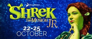 Shrek Junior The Musical