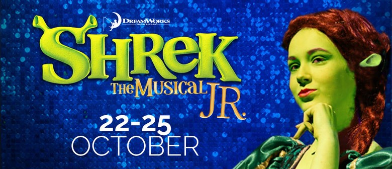 Shrek Junior The Musical