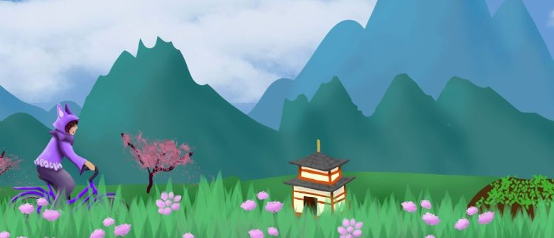 2D Animation - Yoobee School Holiday Programme