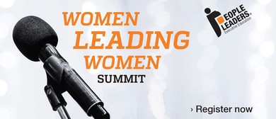 Women Leading Women Summit 2020