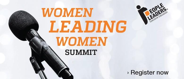 Women Leading Women Summit 2020