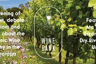 Image for event: Organic Wine in the Wairarapa