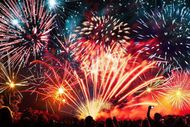 Image for event: Rolleston Fireworks 2019