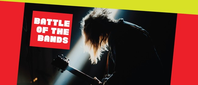 Battle of the Bands 2019