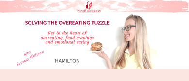 Solving the Overeating Puzzle