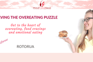 Image for event: Solving the Overeating Puzzle