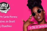 Image for event: Samba and Brazilian Beats Sessions