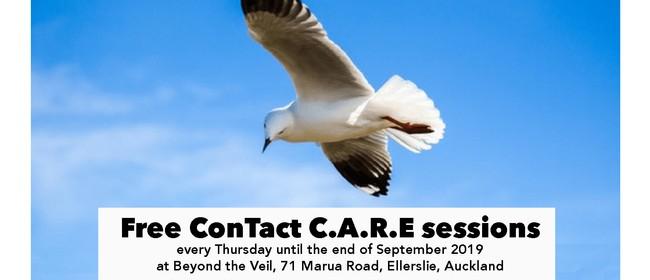 ConTact C.A.R.E Sessions