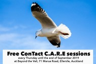 Image for event: ConTact C.A.R.E Sessions