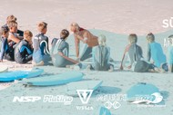 Image for event: Junior Surfers Club - After School Program