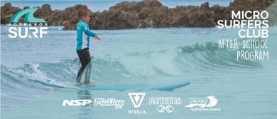 Micro Surfers Club - After School Program