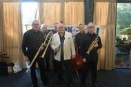 Image for event: Avon City Jazz Club