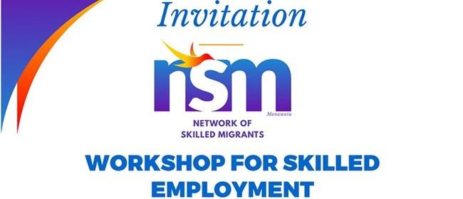 Workshop For Skilled Employment