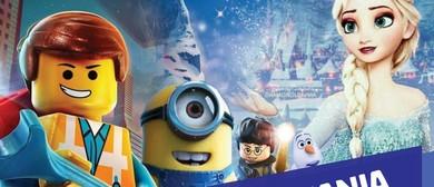 Bricks 4 Kidz® LEGO Themed Holiday Programme