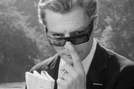 Image for event: Studio Italia Cinema Italiano Festival - Fellini's 8 1/2