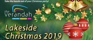 Lakeside Christmas 2019