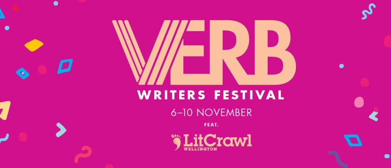 Verb Festival Poetry Showcase