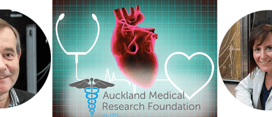 At the Heart of Medical Research