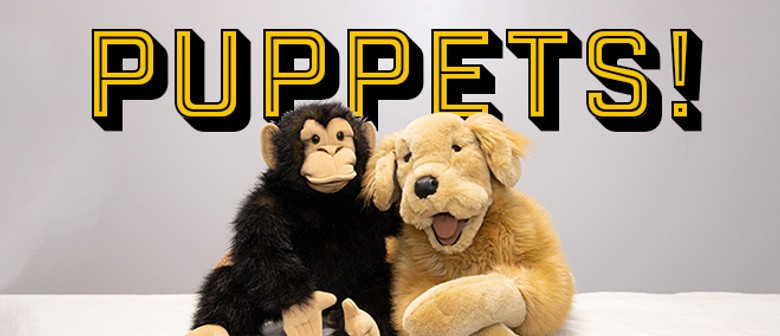 Puppet Show and Puppet Making Workshop