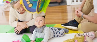 Baby Sensory Term 4