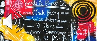 Bands & Bass 2