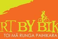 Image for event: Art by Bike - Toi mā Runga Paihikara