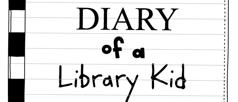 Diary of a Library Kid