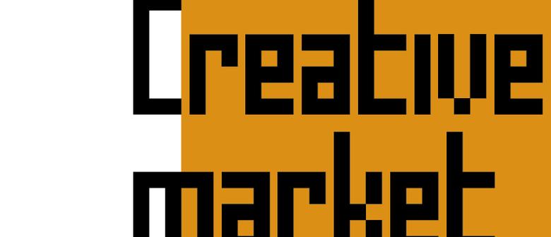 Creative Market - Expression of Interest