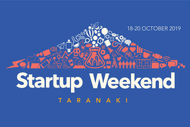 Image for event: Startup Weekend