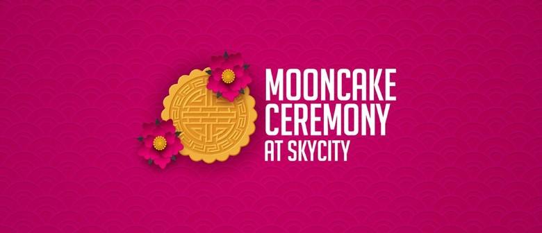 Mooncake Ceremony