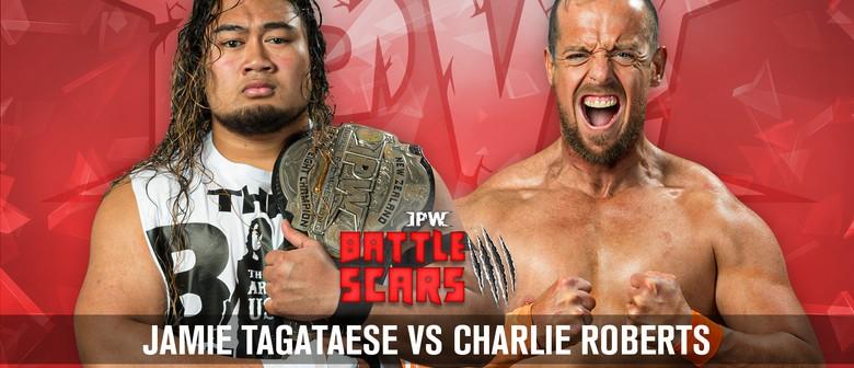 Impact Pro Wrestling: Battle Scars