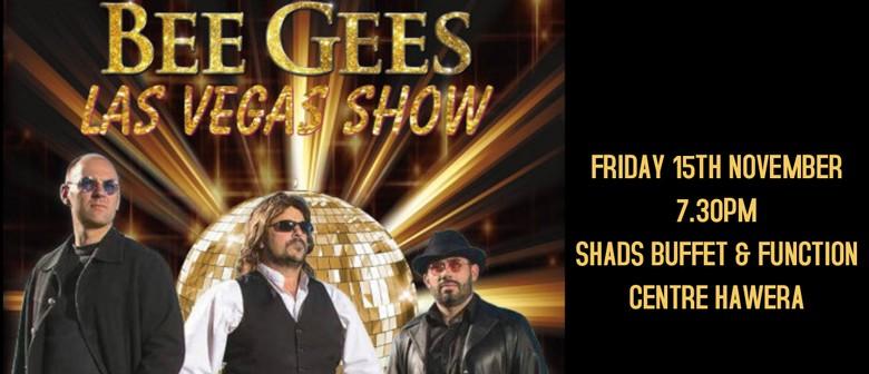 Bee Gees Las Vegas Tribute Show
