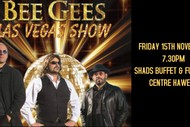 Image for event: Bee Gees Las Vegas Tribute Show