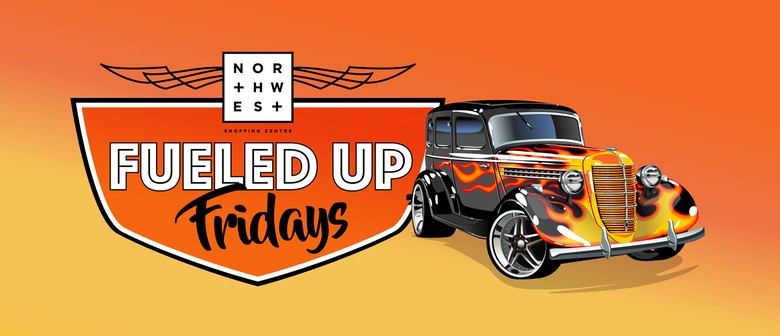 NorthWest Fueled Up Fridays