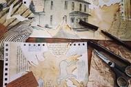 Image for event: Art Journaling for Children