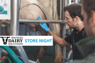 Image for event: Waitaki Dairy Solutions Store Night
