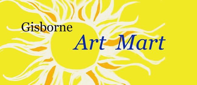 Gisborne Art Mart