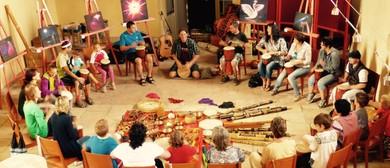 Wairarapa Music Co-creation Meetups