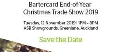 Bartercard Christmas Trade Show