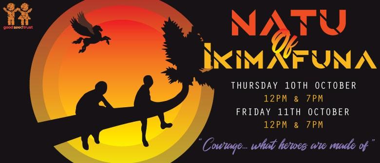 Natu of Ikimafuna