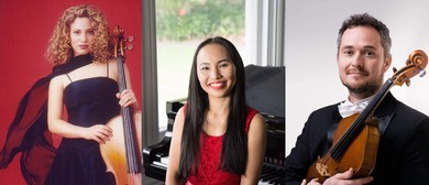 100 Years Journey: 1919-2019 Auckland Chamber Recital