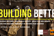 Image for event: Building Better - Queenstown