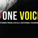 ONE VOICE - Stories of Impact from Local Change Makers