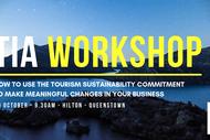 Image for event: TIA Tourism Workshop - Queenstown