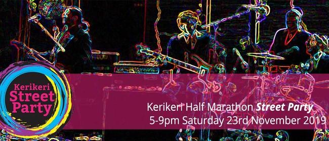 Kerikeri Street Party 2019